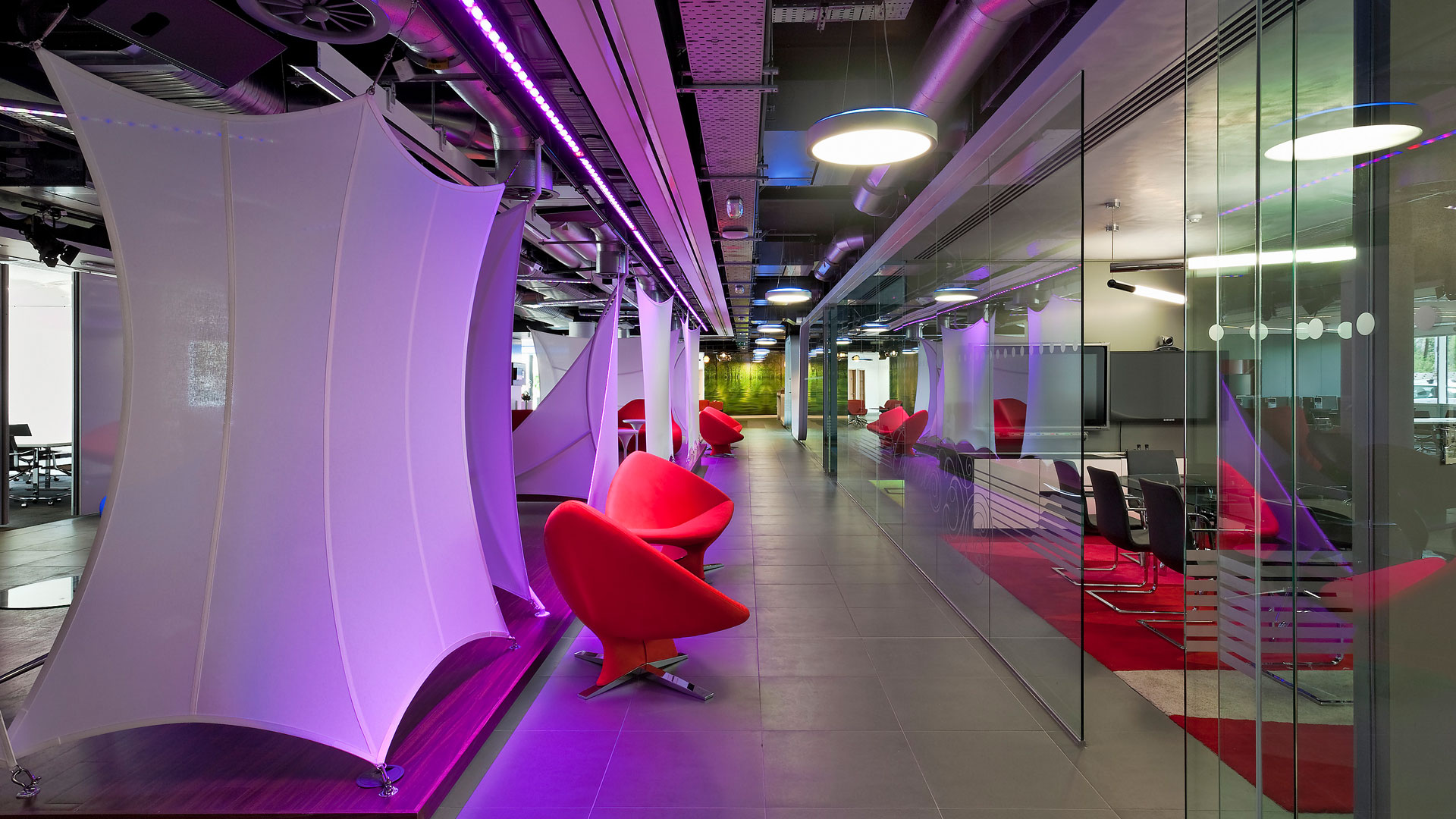 Award Winning Workspaces