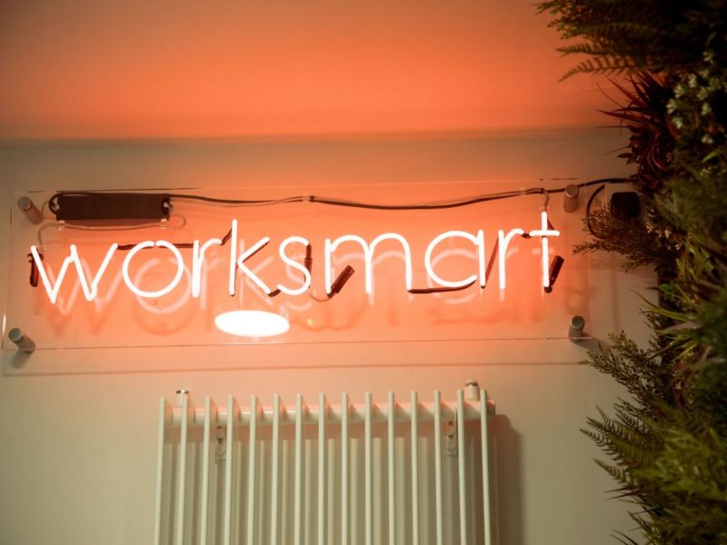 WorkSmart Hub – July 2018